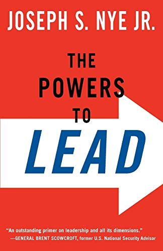 9780199754137: The Powers to Lead
