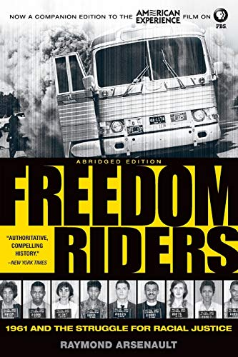 9780199754311: Freedom Riders: 1961 and the Struggle for Racial Justice