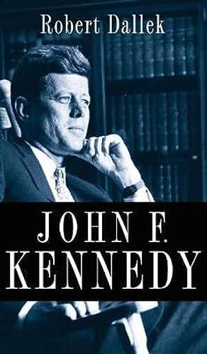 9780199754366: John F. Kennedy