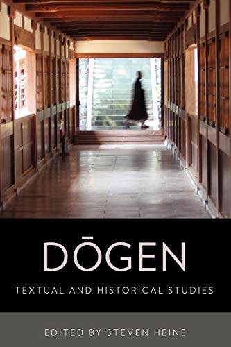 9780199754472: Dogen: Textual and Historical Studies