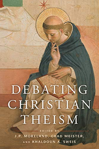 9780199755431: Debating Christian Theism