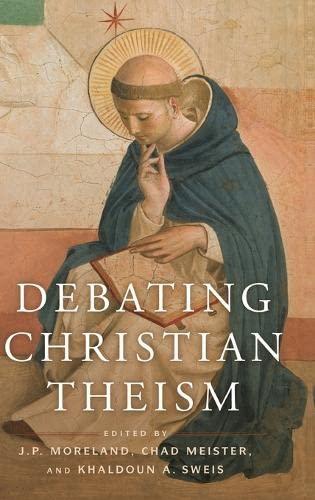 9780199755448: Debating Christian Theism