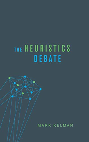 9780199755608: The Heuristics Debate