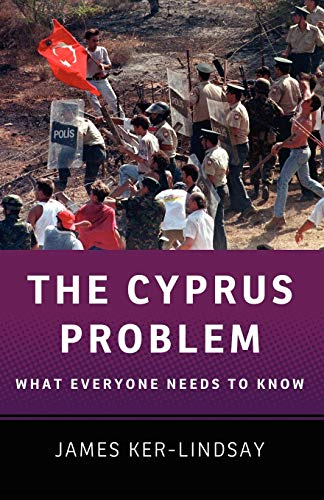 9780199757152: The Cyprus Problem: What Everyone Needs to Know®