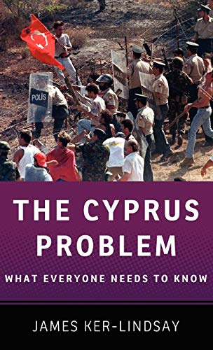 9780199757169: The Cyprus Problem: What Everyone Needs to Know®