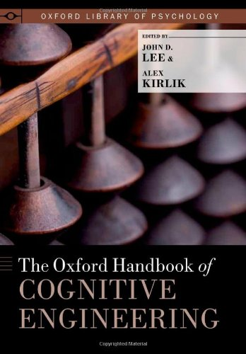 9780199757183: The Oxford Handbook of Cognitive Engineering