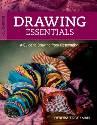 9780199758944: Drawing Essentials: A Guide to Drawing from Observation