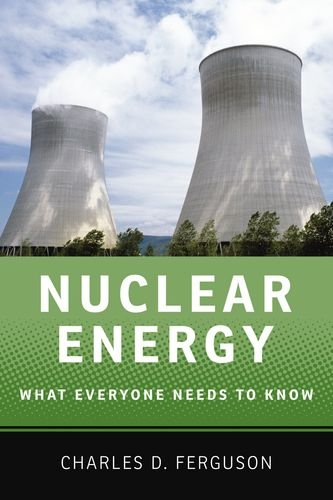 9780199759453: Nuclear Energy: What Everyone Needs to Know
