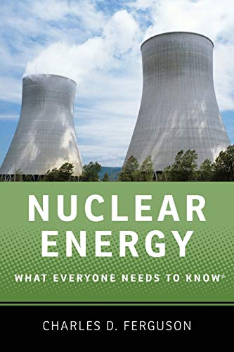 9780199759460: Nuclear Energy: What Everyone Needs to Know®