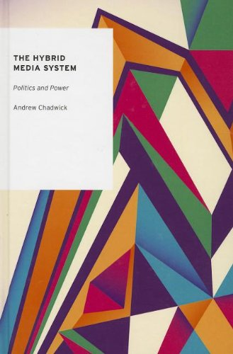 9780199759477: The Hybrid Media System: Politics and Power (Oxford Studies in Digital Politics)