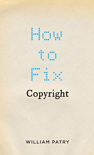 9780199760091: How to Fix Copyright