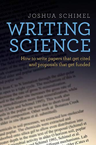 Writing Science: How to Write Papers That