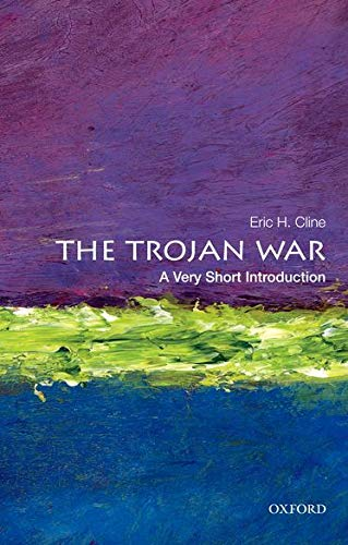 9780199760275: The Trojan War: A Very Short Introduction