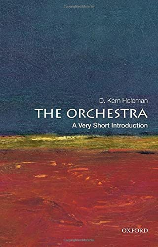 9780199760282: The Orchestra: A Very Short Introduction (Very Short Introductions)
