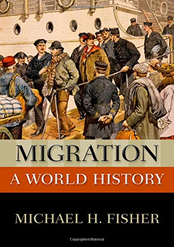 9780199764334: Migration: A World History (New Oxford World History)