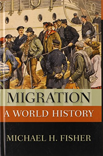 9780199764341: Migration: A World History (New Oxford World History)