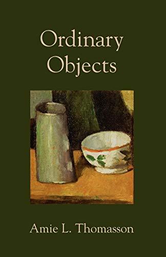 9780199764440: Ordinary Objects