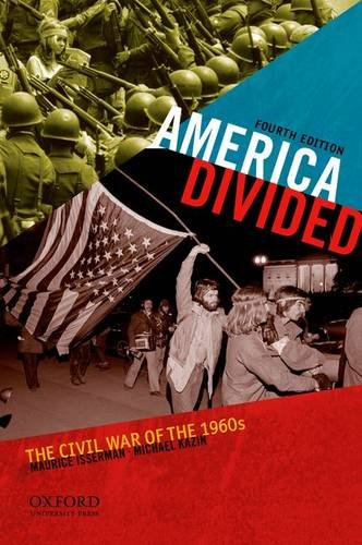 9780199765065: America Divided: The Civil War of the 1960s