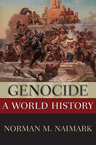 9780199765263: Genocide