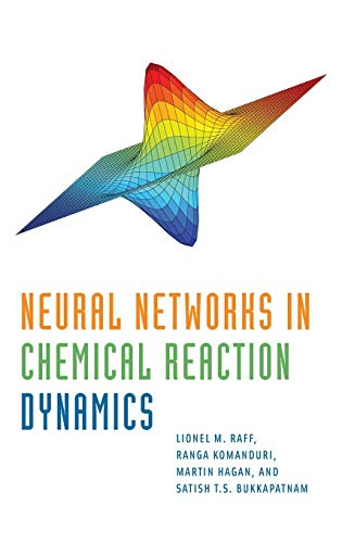 9780199765652: Neural Networks in Chemical Reaction Dynamics