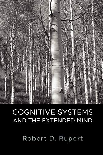 9780199767595: Cognitive Systems and the Extended Mind (Philosophy of Mind Series)