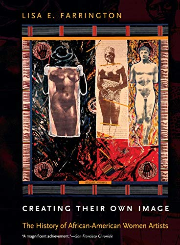 9780199767601: Creating Their Own Image: The History of African-American Women Artists