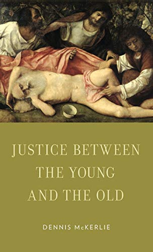 9780199769131: Justice Between the Young and the Old (Oxford Ethics Series)