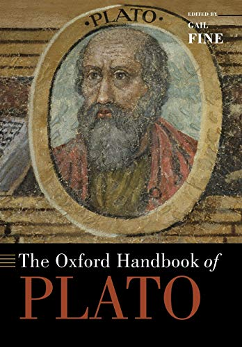 9780199769193: The Oxford Handbook of Plato (Oxford Handbooks)
