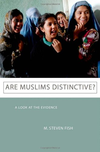9780199769209: Are Muslims Distinctive?: A Look at the Evidence