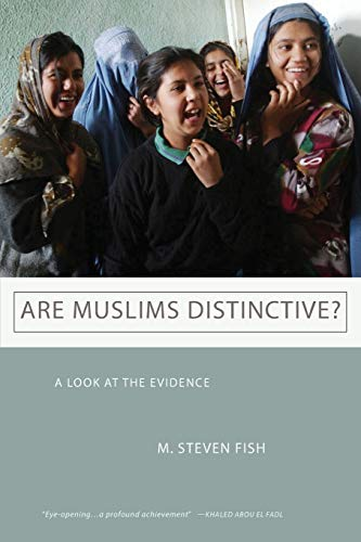 9780199769216: Are Muslims Distinctive?: A Look at the Evidence