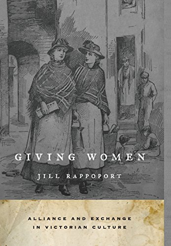 9780199772605: Giving Women: Alliance and Exchange in Victorian Culture