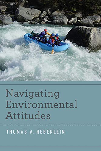 9780199773336: Navigating Environmental Attitudes