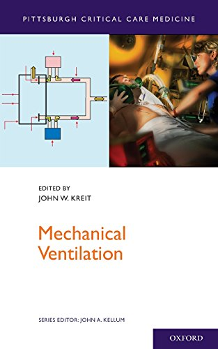 9780199773947: Mechanical Ventilation (Pittsburgh Critical Care Medicine)