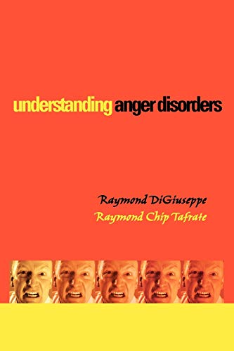 9780199774098: Understanding Anger Disorders