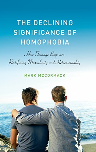 9780199778249: The Declining Significance of Homophobia (Sexuality, Identity, and Society)