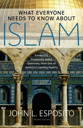 9780199781751: What Everyone Needs to Know about Islam