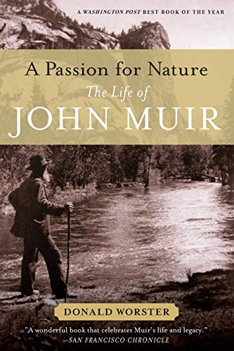9780199782246: A Passion for Nature: The Life of John Muir