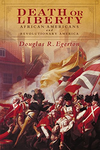 9780199782253: Death or Liberty: African Americans and Revolutionary America
