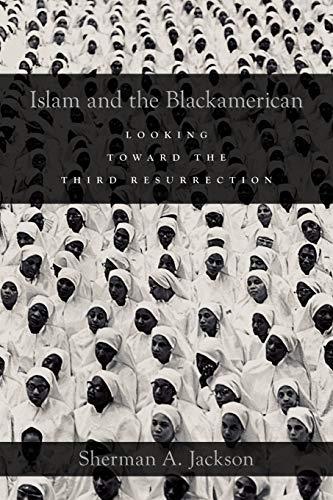 9780199782383: Islam and the Blackamerican: Looking Toward the Third Resurrection