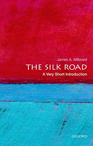 9780199782864: The Silk Road: A Very Short Introduction