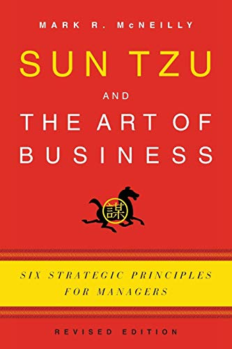 9780199782918: Sun Tzu and the Art of Business: Six Strategic Principles for Managers