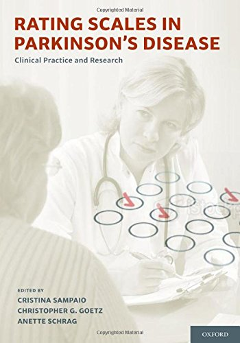 Rating Scales in Parkinson's Disease: Clinical Practice and Research