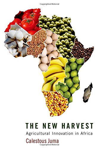 9780199783199: The New Harvest: Agricultural Innovation in Africa