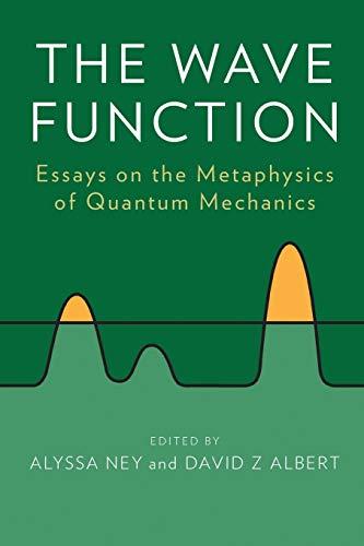 9780199790548: The Wave Function: Essays on the Metaphysics of Quantum Mechanics