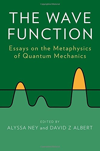9780199790807: The Wave Function: Essays on the Metaphysics of Quantum Mechanics