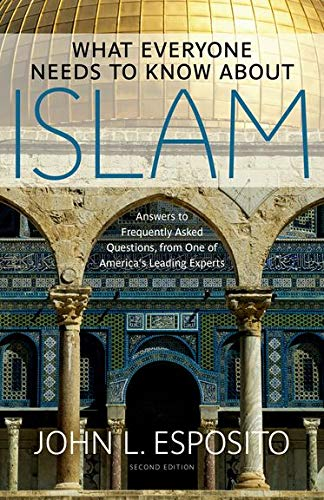 9780199794133: What Everyone Needs to Know about Islam (What Everyone Needs to Know (Hardcover))