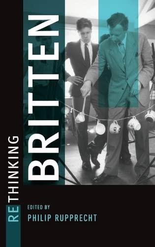 9780199794805: Rethinking Britten