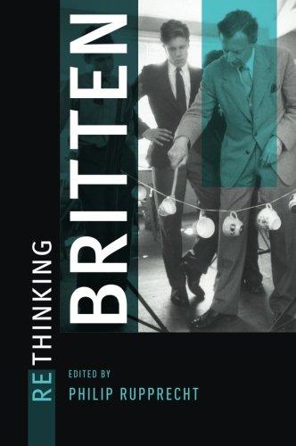 9780199794812: Rethinking Britten