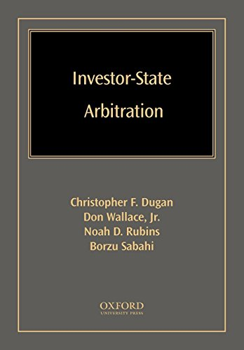 9780199795727: Investor-State Arbitration