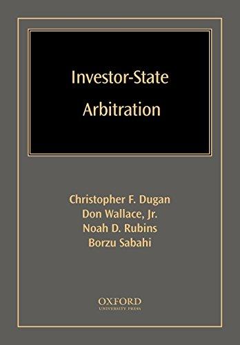 9780199795727: Investor-State Arbitration